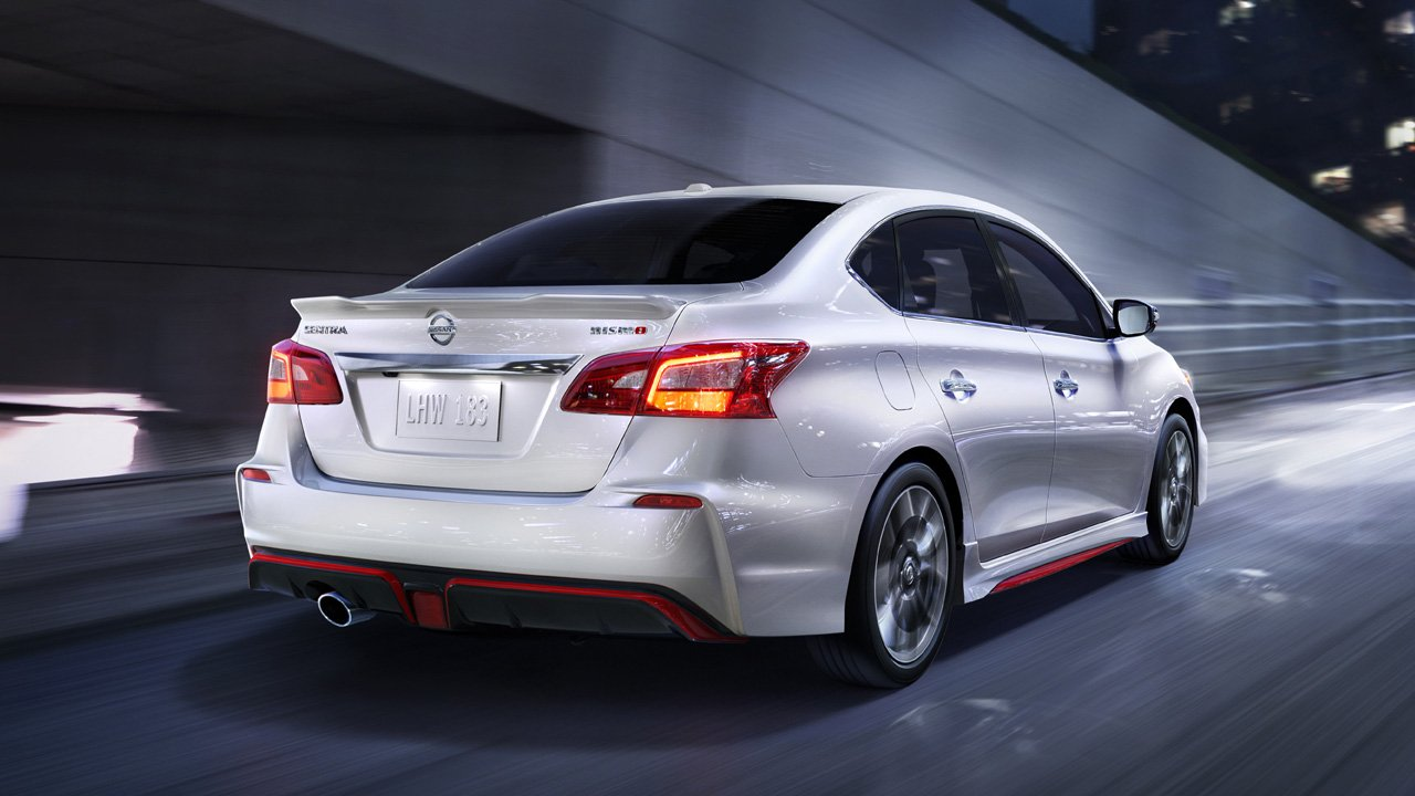 Nissan Sentra VII (B17) 2012 - now Sedan #3