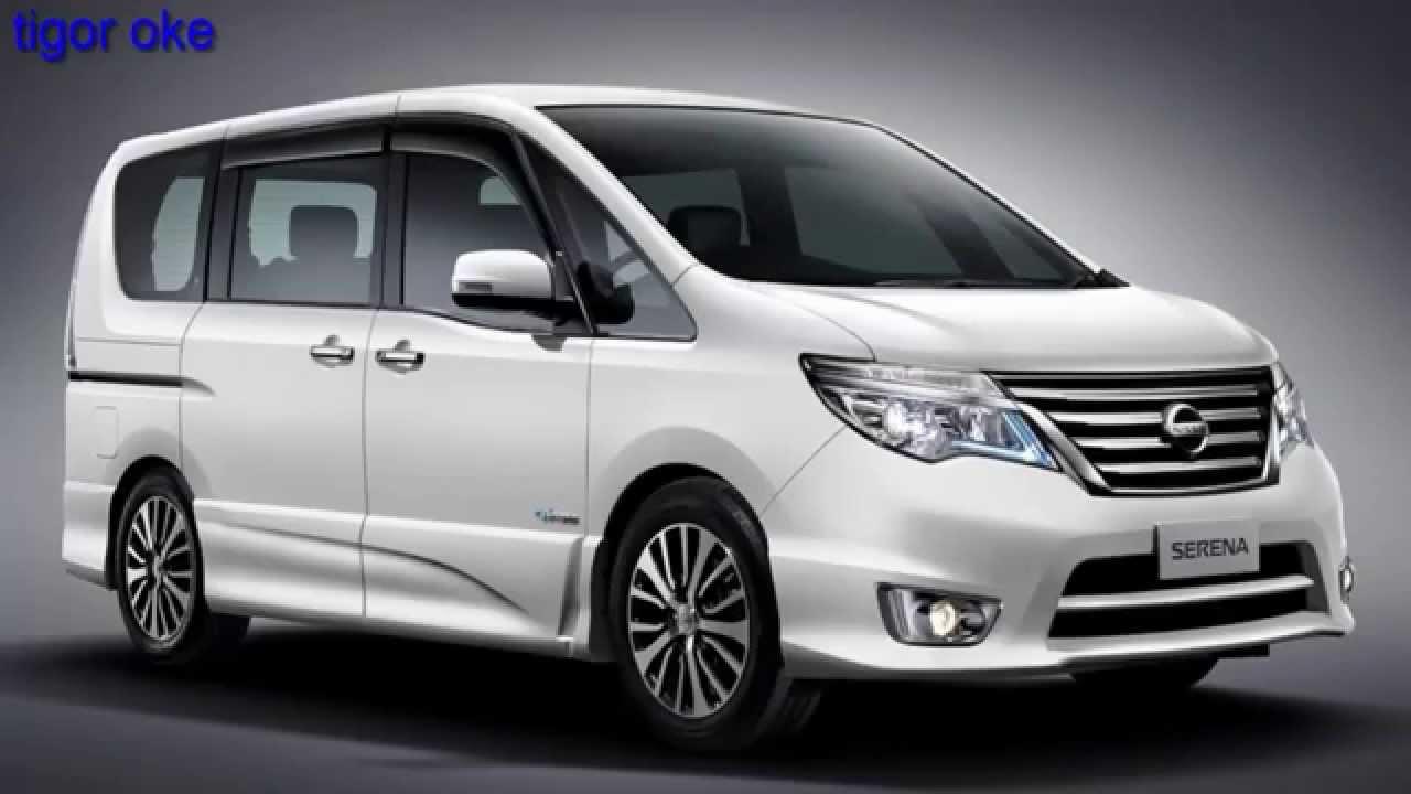 Nissan Serena V (C27) 2016 - now Minivan #8