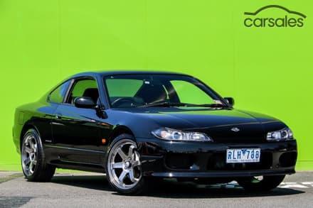 Nissan Silvia VII (S15) 1999 - 2002 Coupe #2