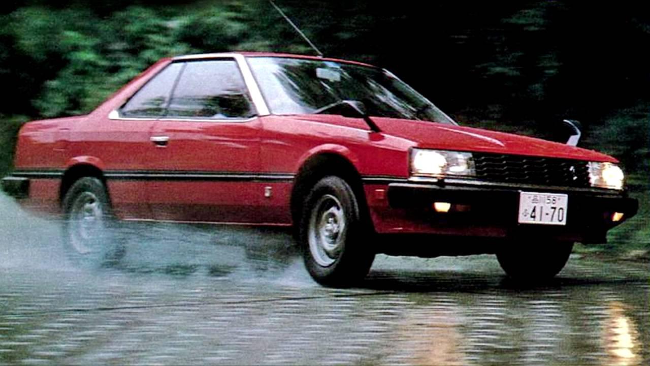 Nissan Skyline VI (R30) 1981 - 1985 Sedan #5