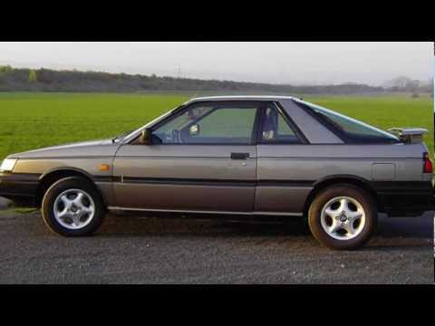 Nissan Sunny B12 1986 - 1991 Coupe #6