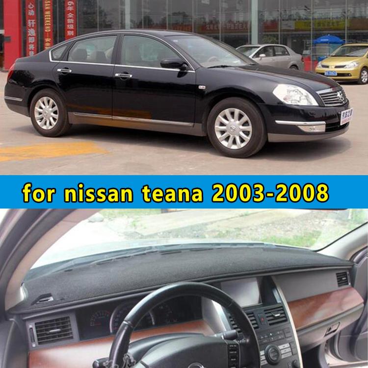 Nissan Teana I 2003 - 2006 Sedan #6