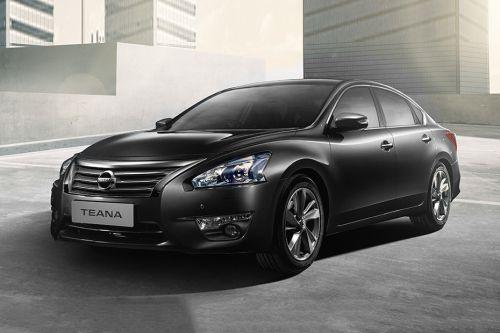 Nissan Teana III 2014 - now Sedan #1