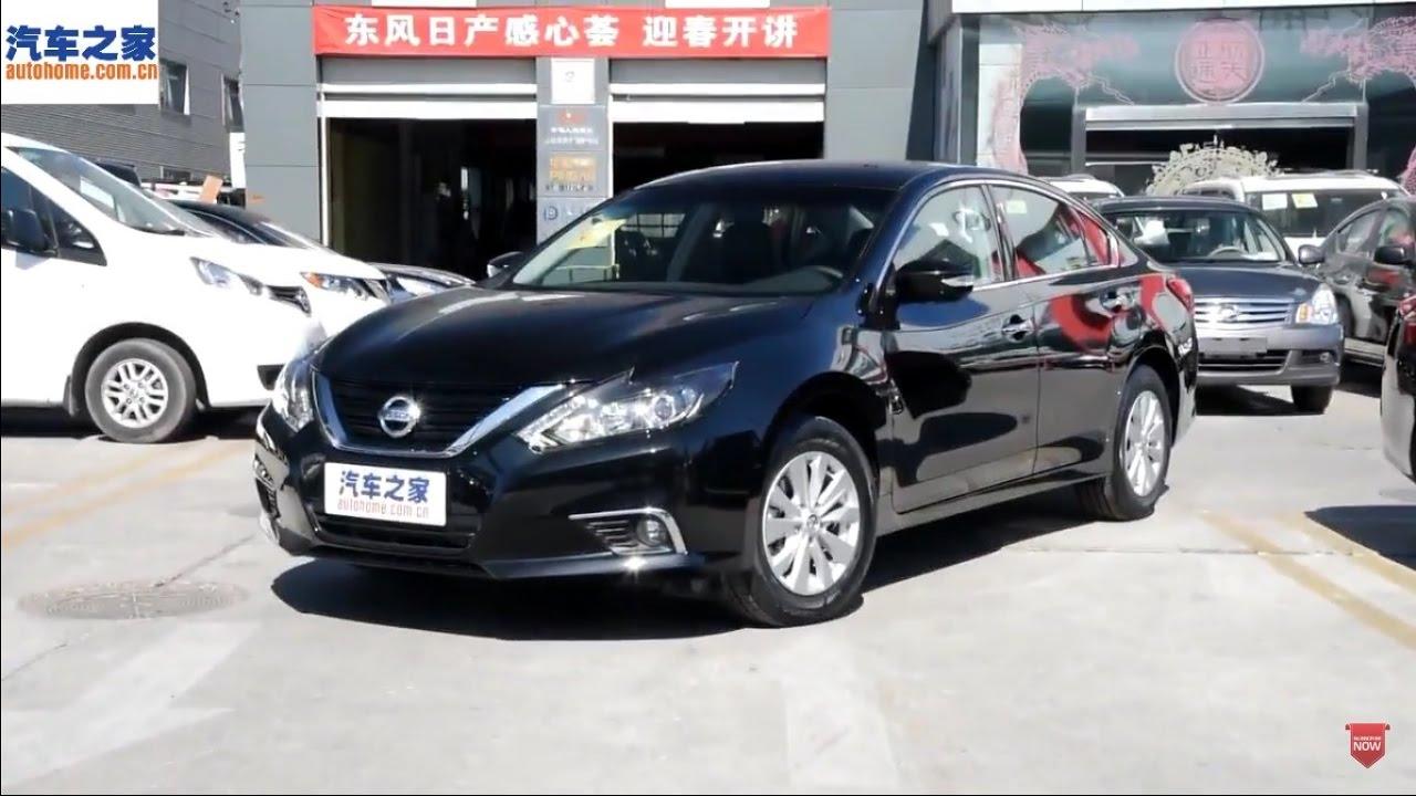 Nissan Teana III 2014 - now Sedan #7