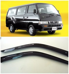 Nissan Urvan III (E24) 1986 - 2001 Minivan #4