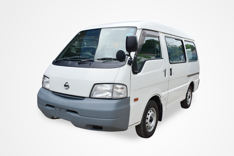 Nissan Vanette III 1991 - 2002 Minivan #2