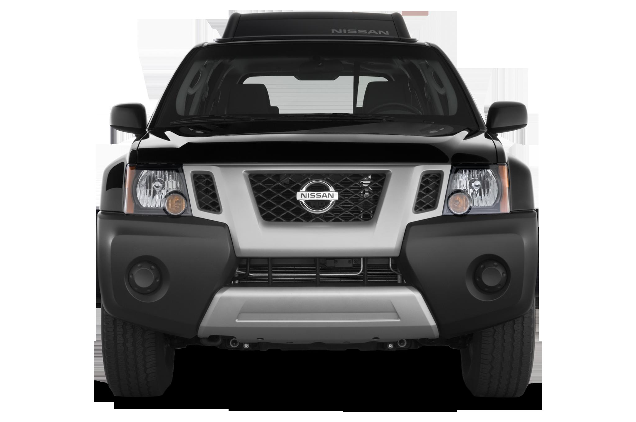 Nissan Xterra II Restyling 2008 - 2015 SUV 5 door #4