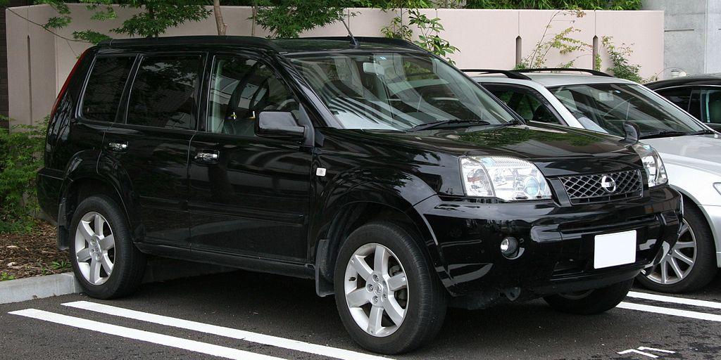 Nissan X-Trail I 2000 - 2007 SUV 5 door #1
