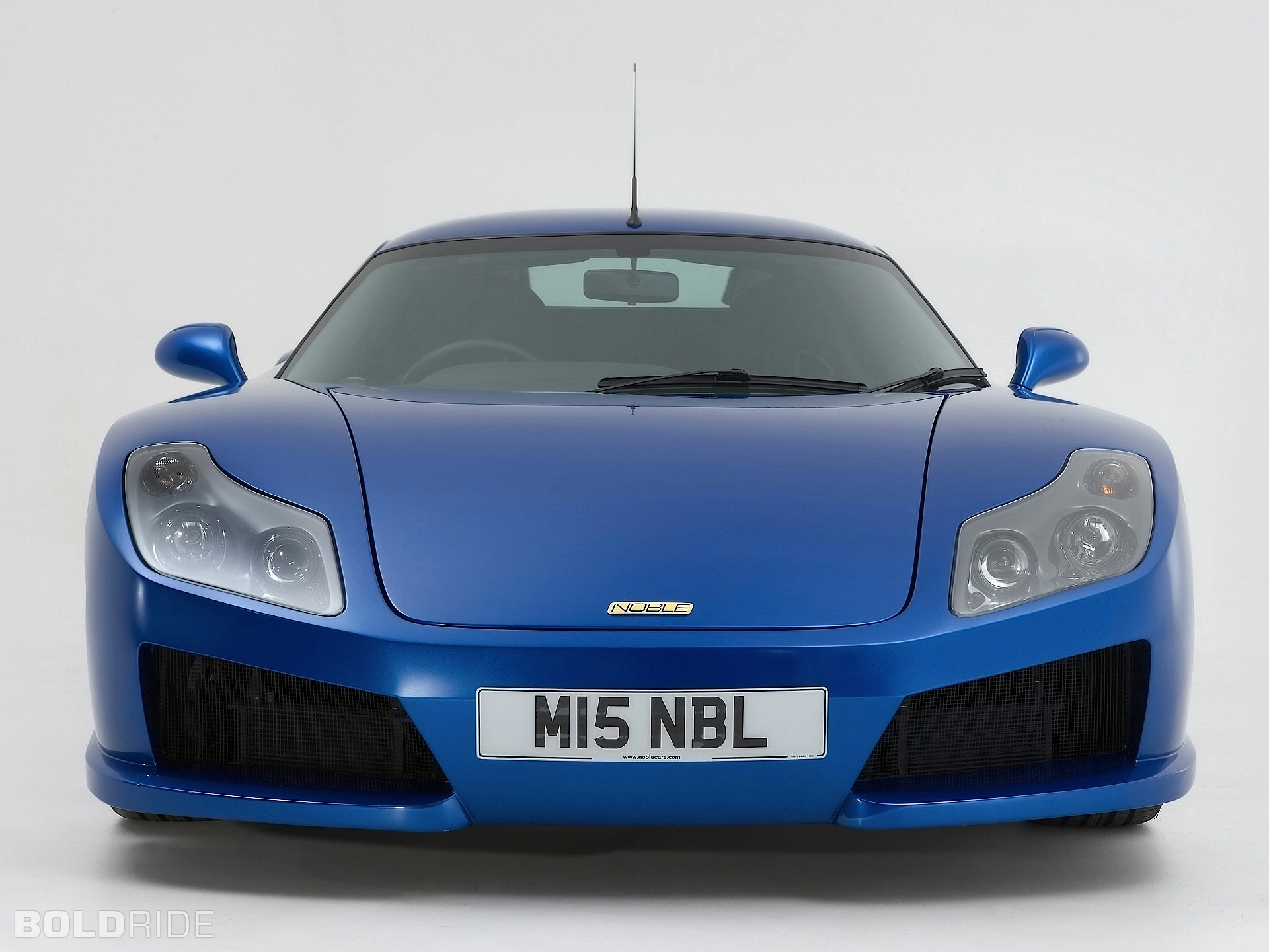 Noble M15 2006 - now Roadster #8