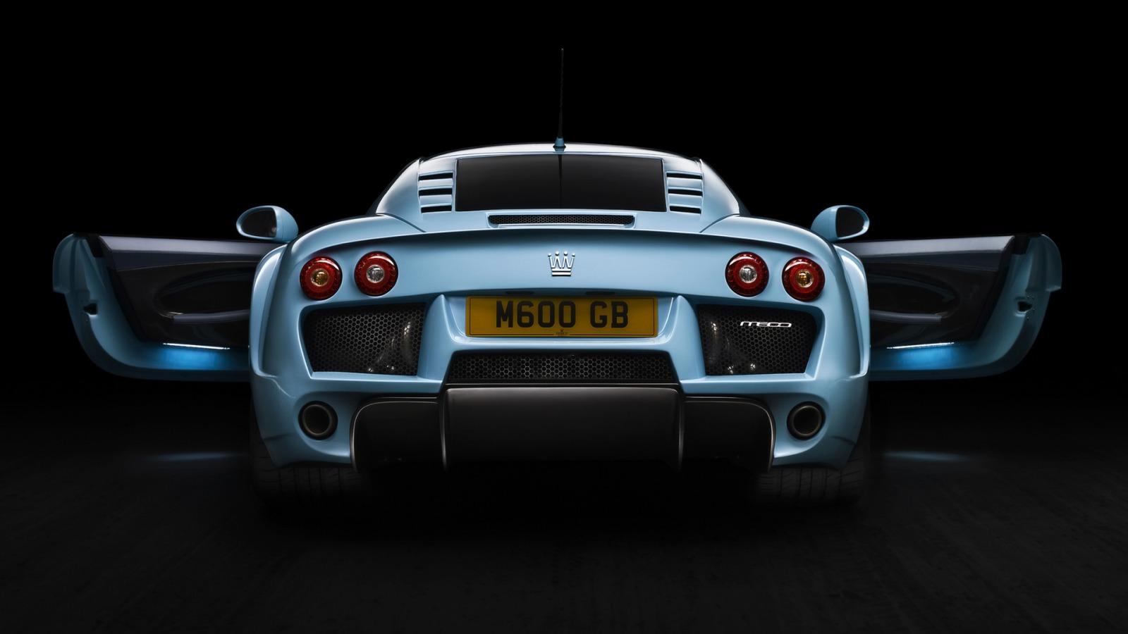 Noble M600 2010 - now Coupe #2