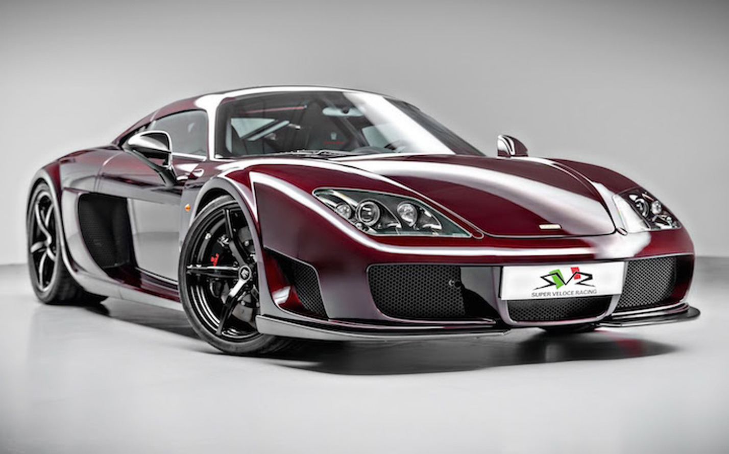Noble M600 2010 - now Coupe #1