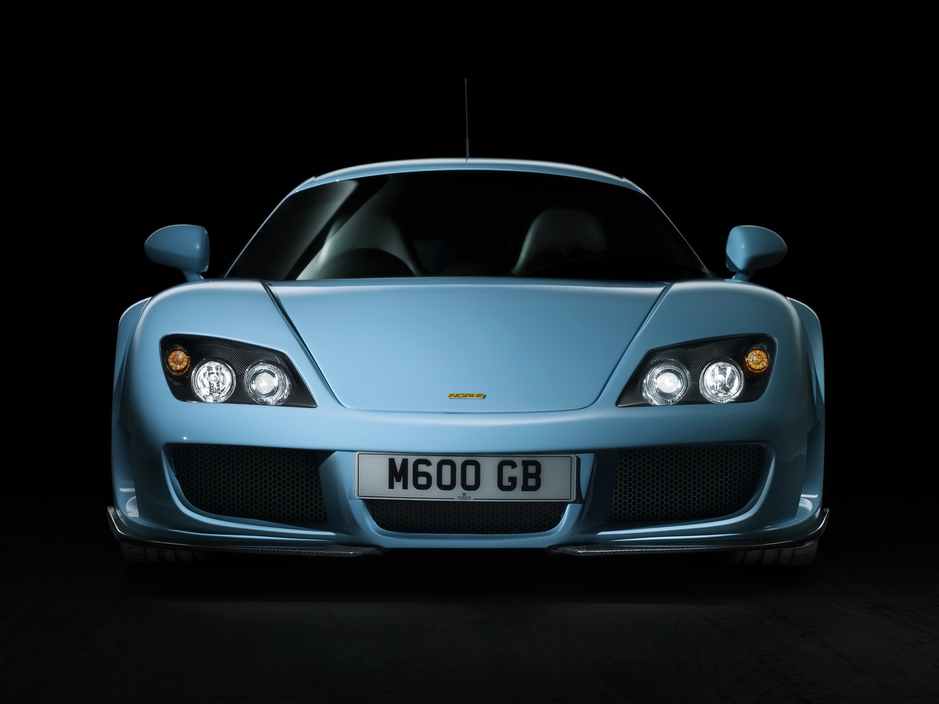 Noble M600 2010 - now Coupe #5