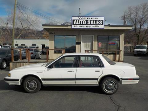 Oldsmobile Cutlass Ciera 1981 - 1996 Coupe #1