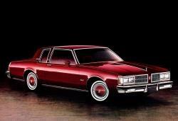 Oldsmobile Eighty-Eight IX 1986 - 1991 Coupe #5
