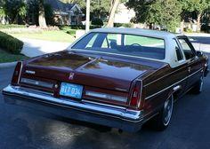 Oldsmobile Ninety-Eight IX 1977 - 1984 Coupe #6