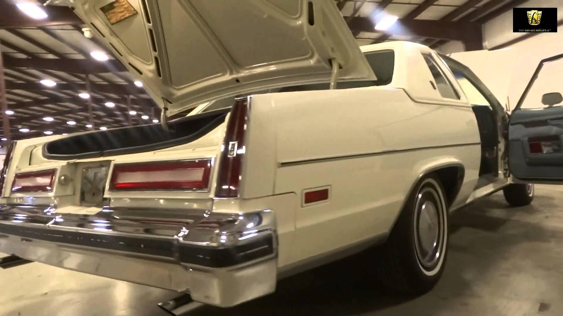 Oldsmobile Ninety-Eight IX 1977 - 1984 Sedan #2