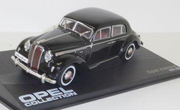 Opel Admiral '37 1937 - 1939 Sedan #5