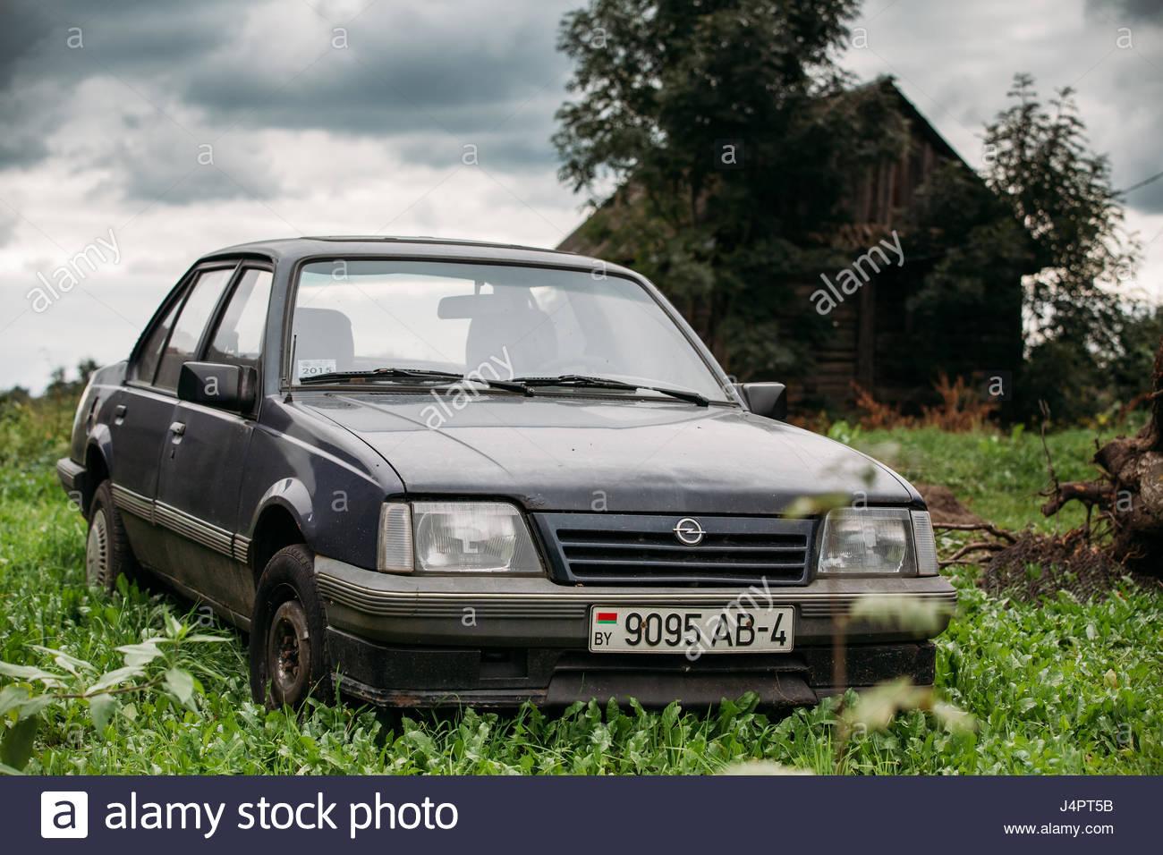 Opel Ascona C 1981 - 1988 Sedan #3
