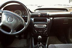 Opel Astra F 1991 - 2000 Cabriolet #8