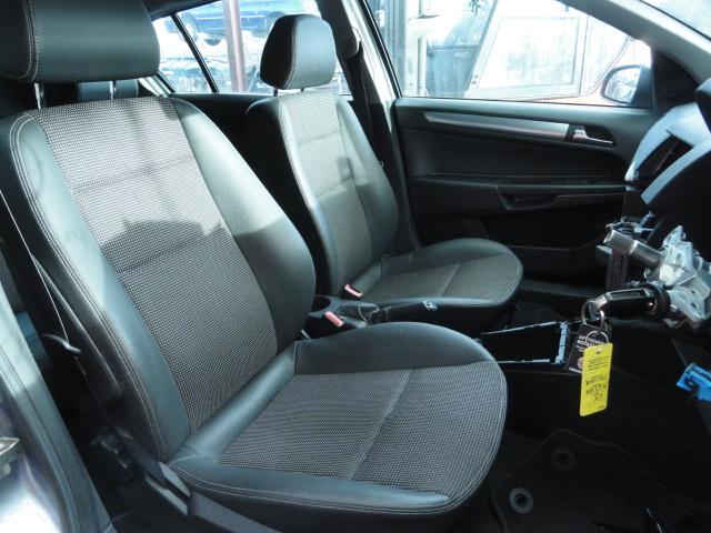 Vauxhall Vectra C 2002 - 2009 Hatchback 5 door #6