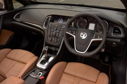 Opel Cascada 2013 - now Cabriolet #1