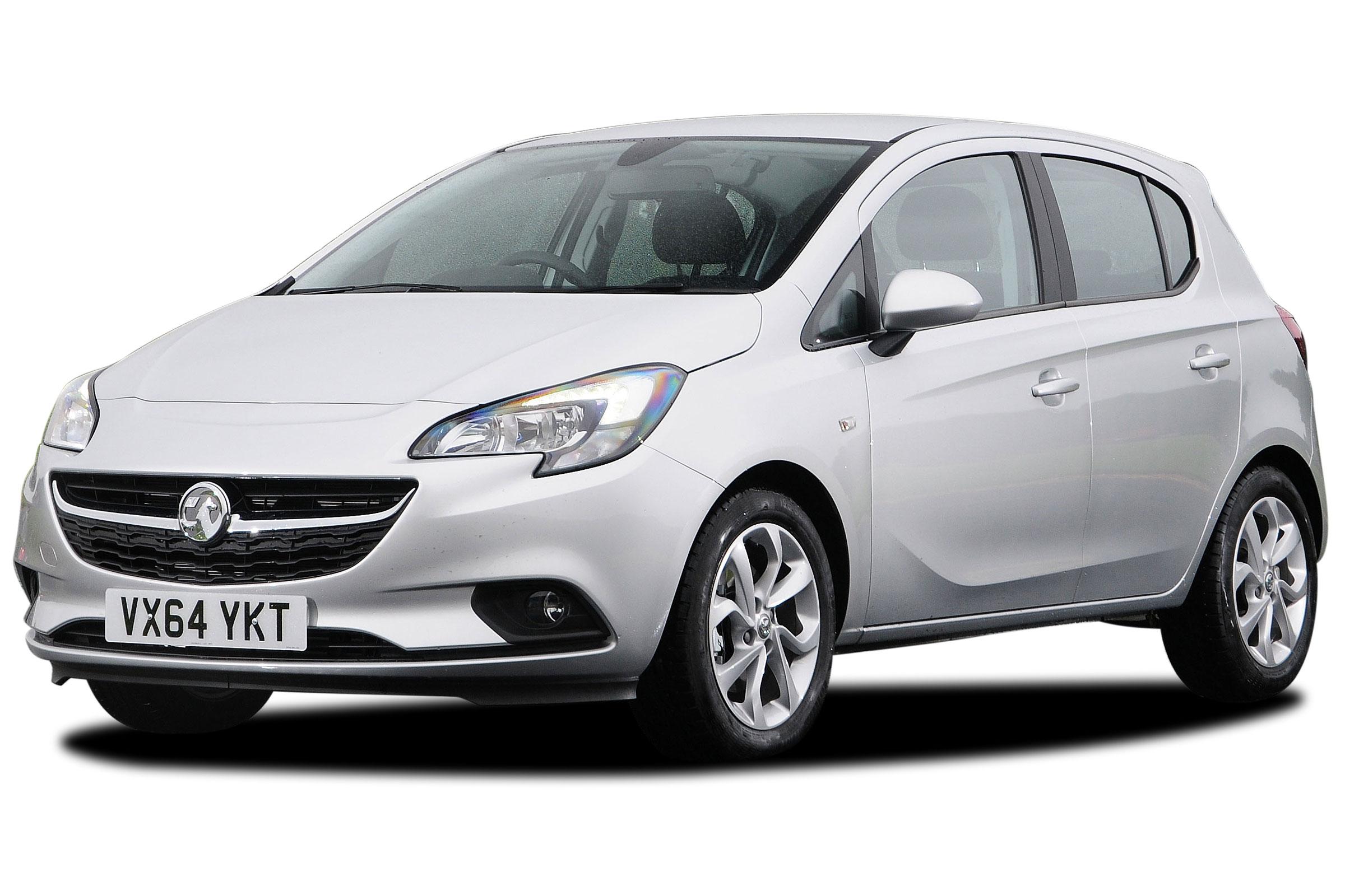 Opel Corsa E 2014 - now Hatchback 5 door #3