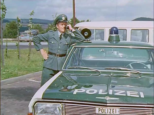 Opel Kapitan A 1964 - 1968 Sedan #2