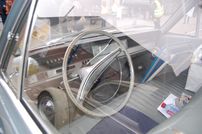 Opel Kapitan A 1964 - 1968 Sedan #5
