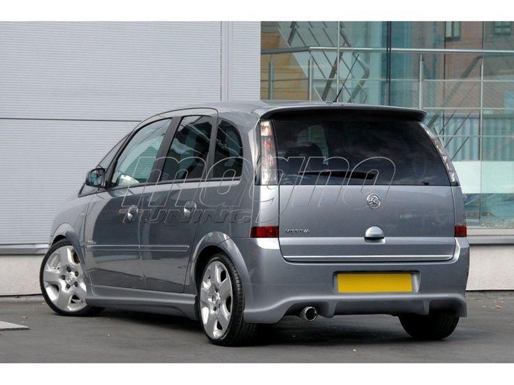 Opel Meriva A 2003 - 2006 Compact MPV #2