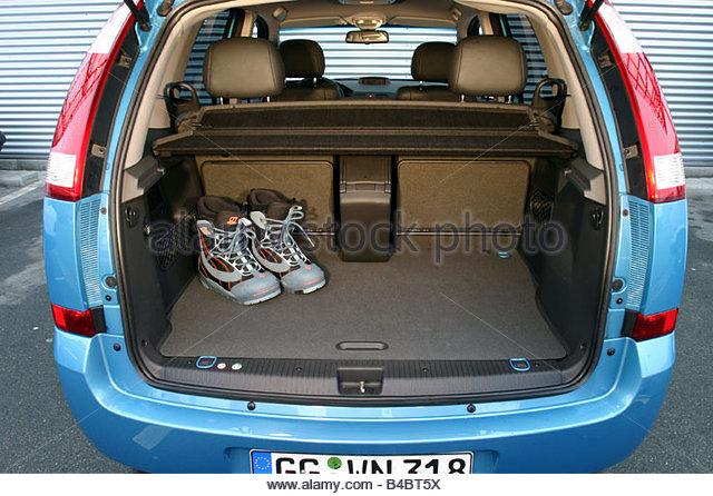 Opel Meriva A 2003 - 2006 Compact MPV #6
