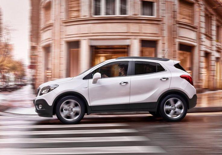 Opel Mokka I 2012 - 2016 SUV 5 door #6