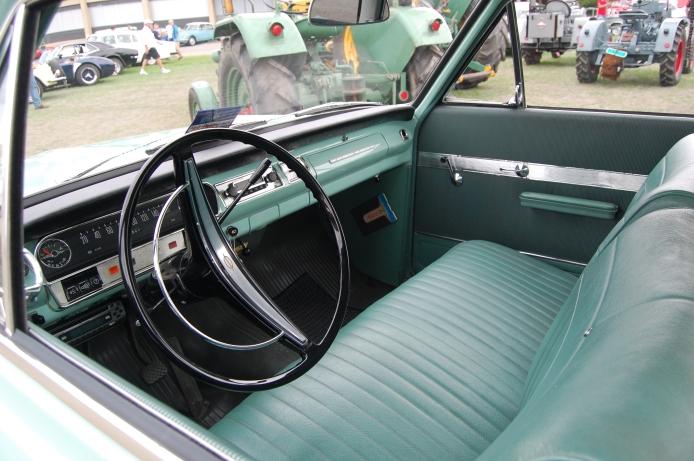Opel Rekord A 1963 - 1965 Cabriolet #1