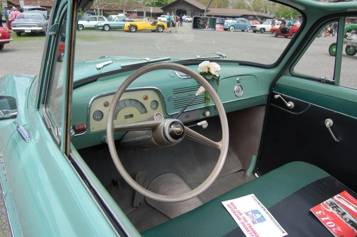 Opel Rekord A 1963 - 1965 Cabriolet #2