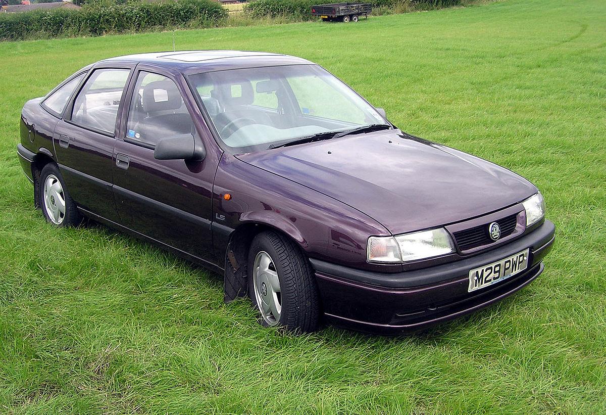 Opel Vectra A 1988 - 1995 Hatchback 5 door #6