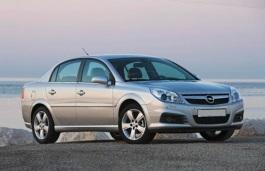 Opel Vectra C Restyling 2005 - 2008 Sedan #4