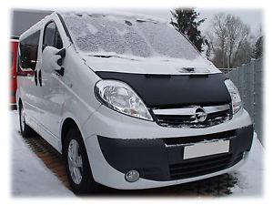 Opel Vivaro A 2001 - 2014 Minivan #7