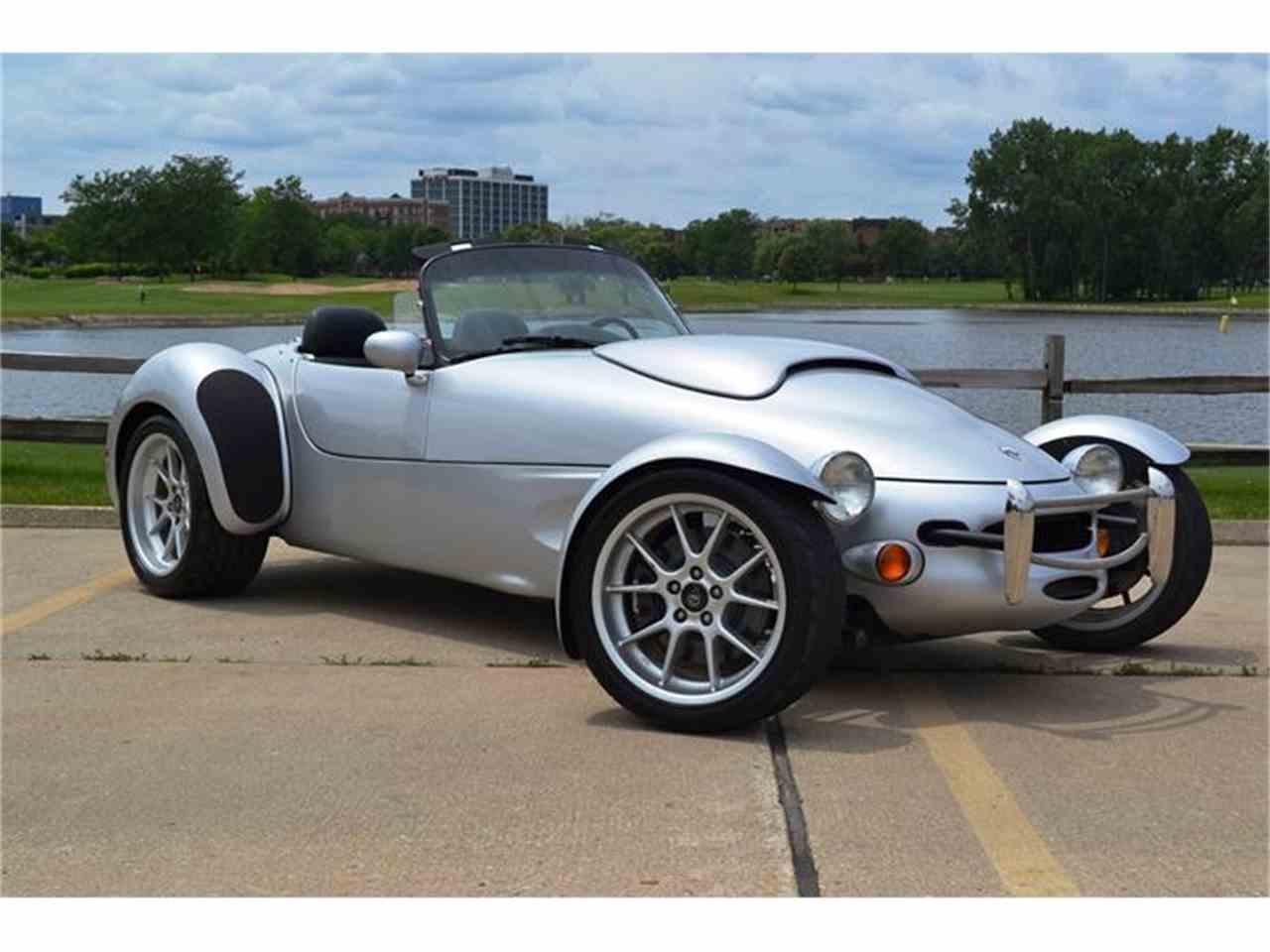 Panoz Roadster 1992 - 1999 Roadster #3