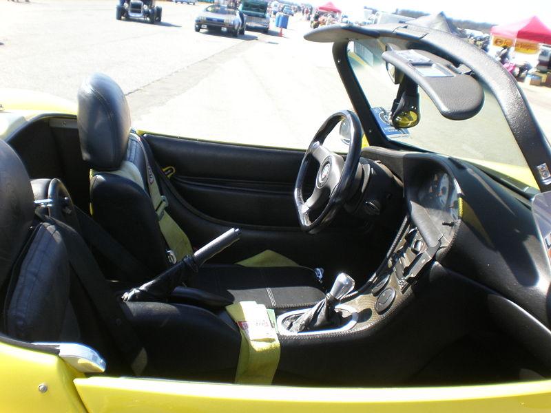 Panoz Roadster 1992 - 1999 Roadster #5