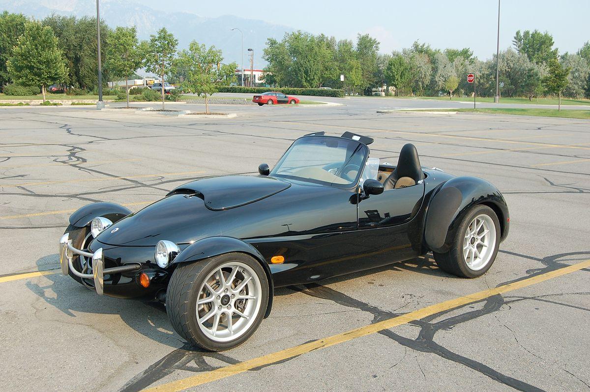 Panoz Roadster 1992 - 1999 Roadster #7