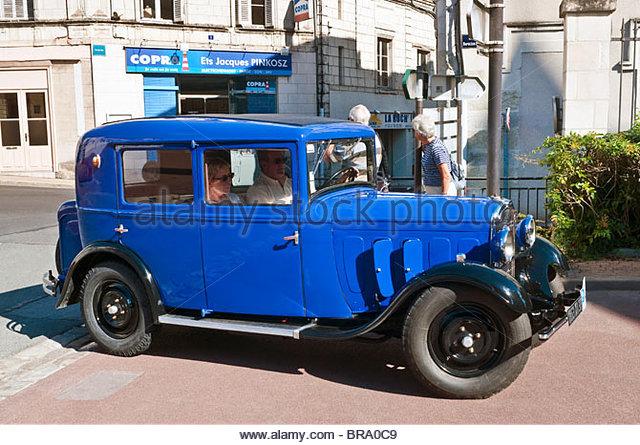 Peugeot 201 1929 - 1937 Sedan #1