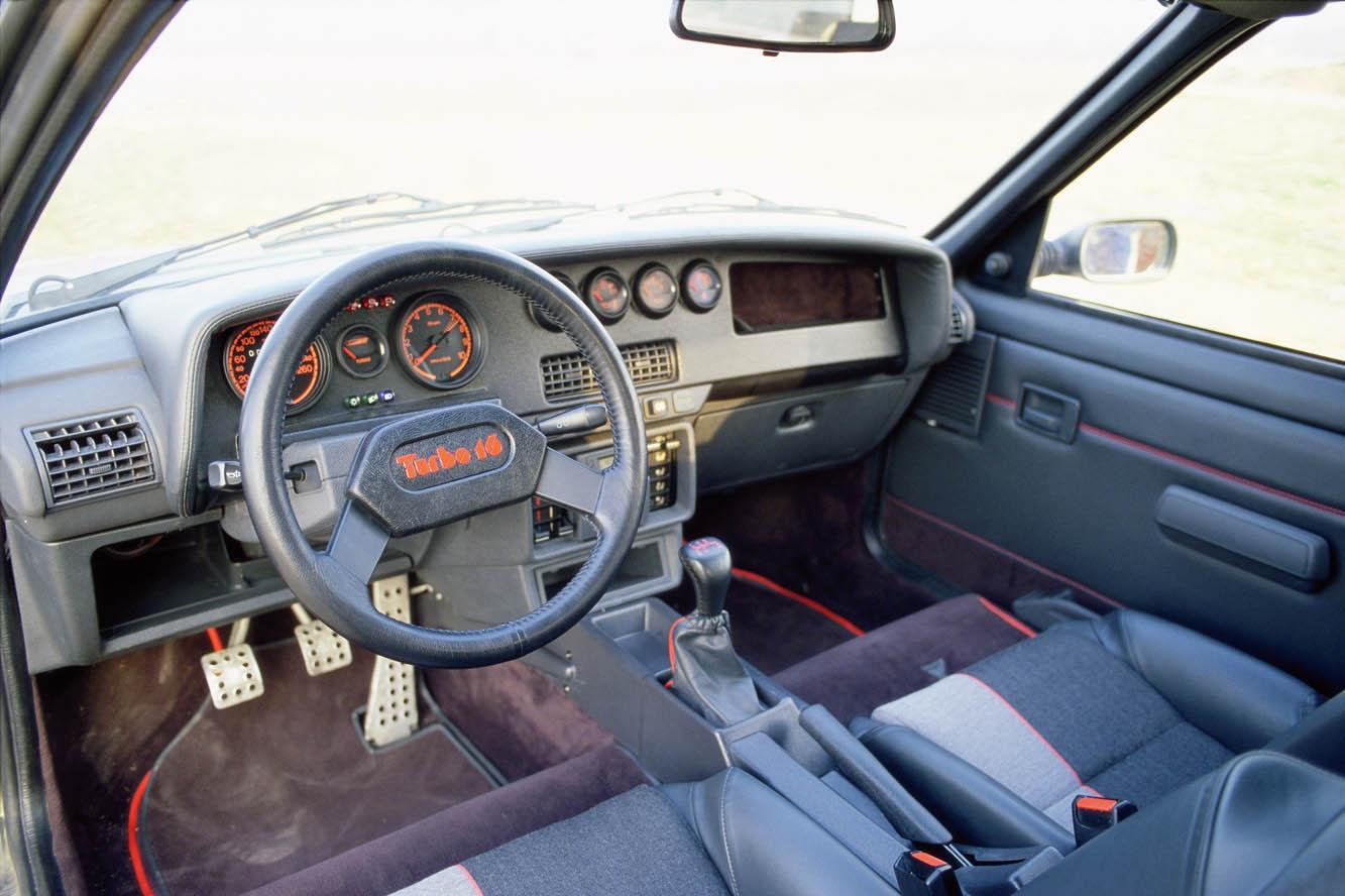 Peugeot 205 1983 - 1998 Cabriolet #5