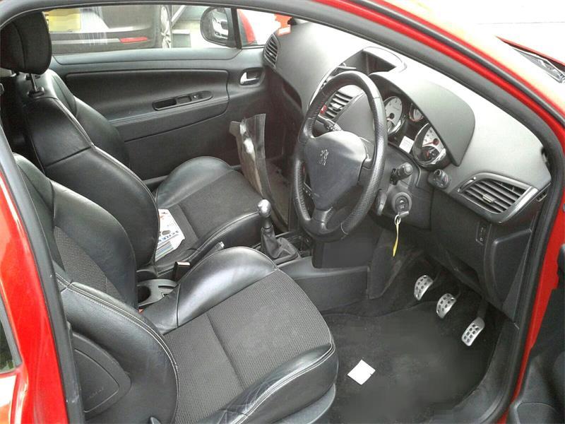 Peugeot 207 I 2006 - 2009 Hatchback 3 door #5