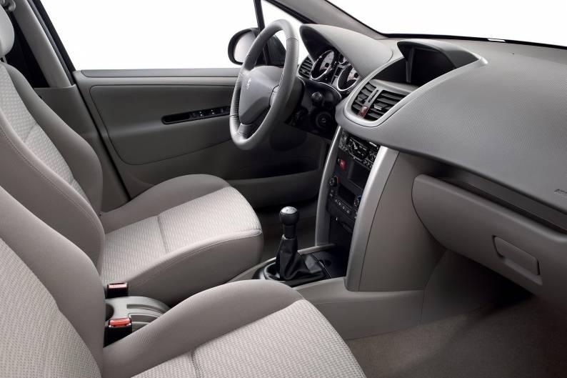 Peugeot 207 I 2006 - 2009 Hatchback 3 door #7
