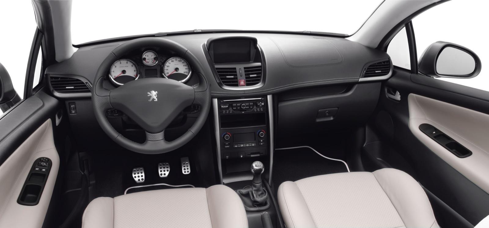 Peugeot 207 I Restyling 2009 - 2015 Hatchback 3 door #5