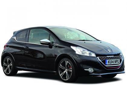 Peugeot 208 GTi I 2013 - 2015 Hatchback 3 door #4