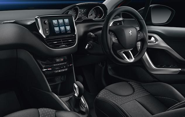 Peugeot 208 I 2012 - 2015 Hatchback 3 door #6