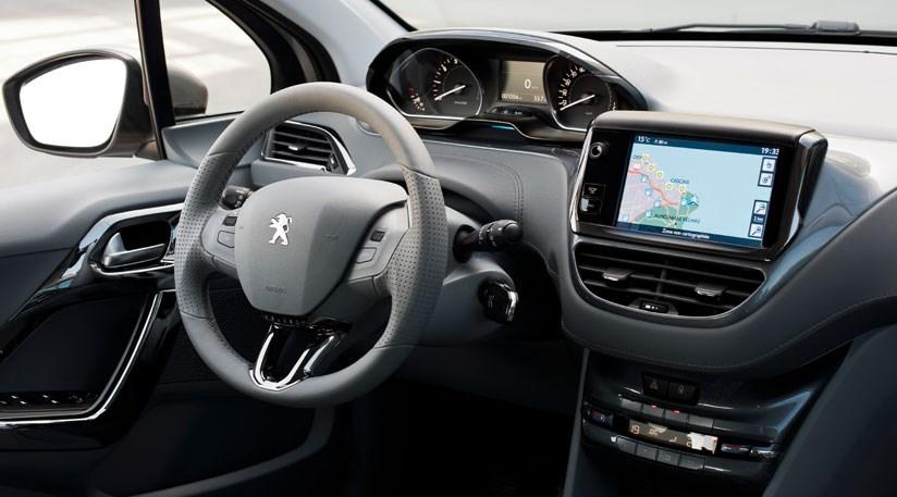 Peugeot 208 I 2012 - 2015 Hatchback 3 door #3