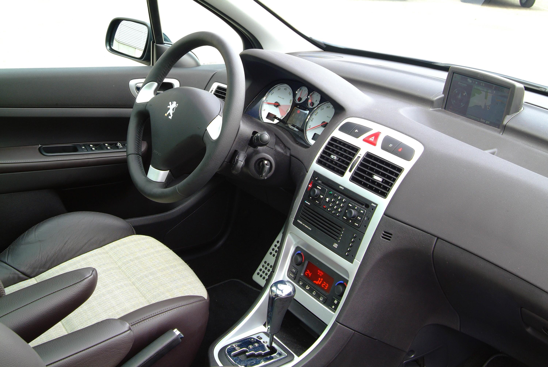 Peugeot 307 I Restyling 2005 - 2008 Hatchback 3 door #2