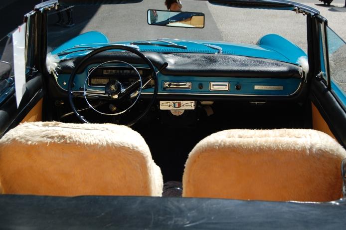 Peugeot 404 1960 - 1975 Cabriolet #5