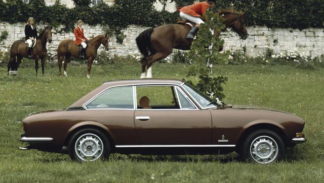 Peugeot 504 1968 - 1989 Cabriolet #7